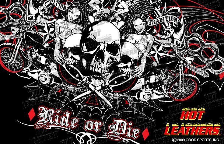 Wallpapers For Gt Harley Davidson Skull Wallpaper Hd