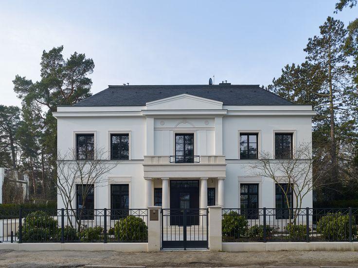 Maison A – Kahlfeldt Architects