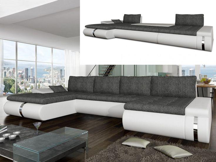 Designer couch stoff  Best 25+ Schlafsofa weiß ideas on Pinterest | weiße Sofas, weiße ...