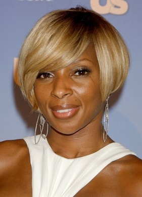 layered haircuts american 17 best images about j blige on chaka 3186