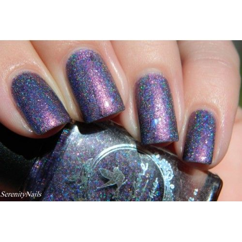 Arcane Lacquer : Arcane Lacquer Voice of Contention Shop here- www.color4nails.com Worldwide shipping available