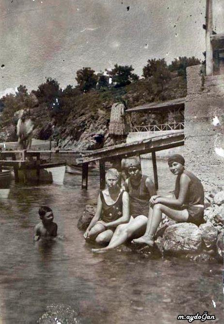 Kadıköy Moda