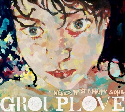 ColoursAlbum Covers, Music, Best Friends, Trust, Grouplove, Songs Hye-Kyo, Happy Songs, Album Art, Tongue Ties