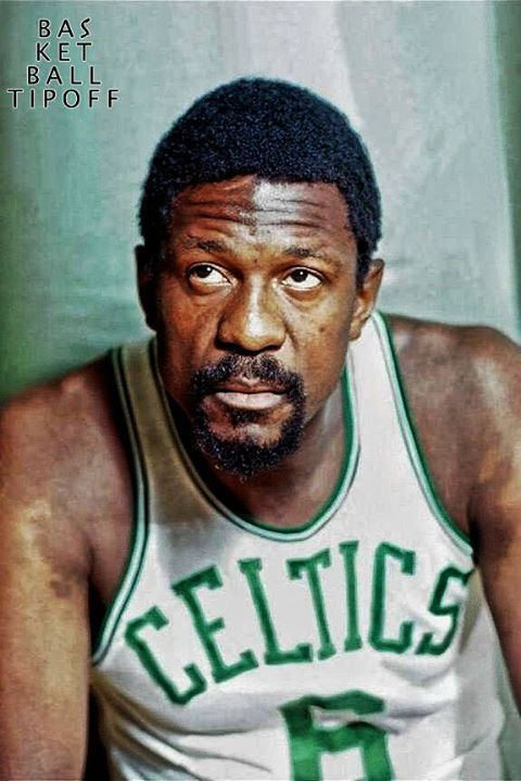 Many athletes have unique pre game rituals but does anybody have a ritual more unique than the great Bill Russell? Bill Russell used to routinely VOMIT before playing in NBA games! Being one of the first African American star basketball players in the NBA Bill Russell constantly felt a lot of pressure. As a result he would get so worked that he would vomit. To some this may sound disgusting and make individuals think that Bill Russell's supposed jitters would restrict his abilities to play…