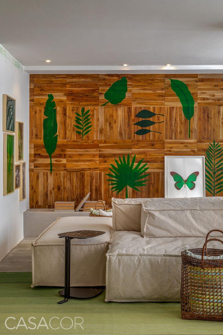 Rio de Janeiro | Tapete verde, Salas e Sofá modular