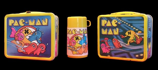 old lunch box - Google Search