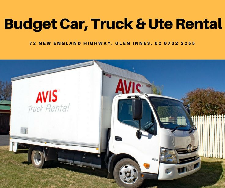 Thinking of moving or need a truck, ute or van? Let us help you at Budget Car & Truck Rentals, Glen Innes.   At the Rest Point, we are pleased to be able to provide customers the option of hiring cars, trucks, utes & vans with Budget Car & Truck Rentals, Glen Innes. Since we have announced the changes we have been super busy already helping people with their car, truck, ute and van requirements.   Notice is required to ensure we have your desired vehicles available. Contact us on 02 6732…