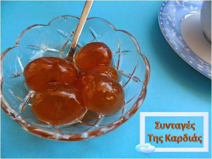 Κουμ κουάτ, kam kwat, το χρυσό πορτοκάλι των Κινέζων!  Καημό μεγάλο είχα να φτιάξω αυτό το γλυκάκι, που το λατρεύω για την πολύ ιδιαίτερη, ...