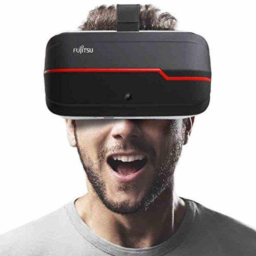 Vr One Machine 2k Pantalla Realidad Virtual 3D Gafas Smart Wifi Juego Casco 2k HD