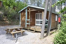 Camping Bois Simonet - Campings France