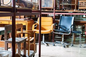 How to Sell Used Furniture Online After Your Annual Spring Cleaning