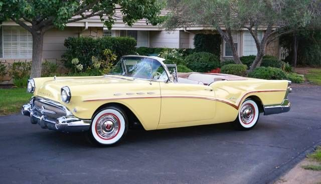 1957 Buick Century Convertible…Re-pin delivered to you by brokers of #carinsuranc…