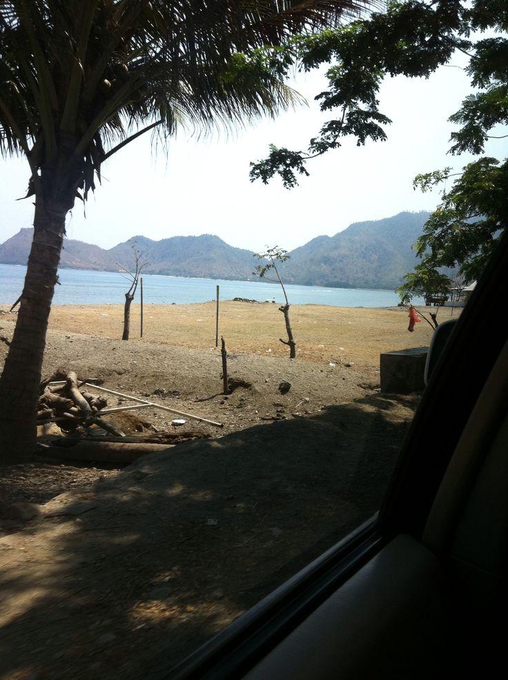 Beach, Dili, Timor Leste