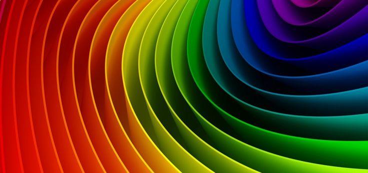 Cromoterapia: arredare casa con i colori! #cromoterapia #arredamentointerni #colori