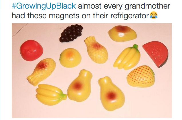 Too funny... Somethings are just universal language for grandmas