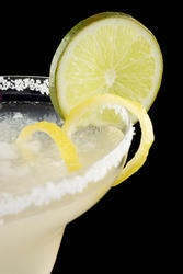 Blue Agave Margarita | From @Andrea / FICTILIS Townsend Sweeteners
