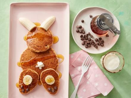 Kids (and kids at heart) will adore these playful Easter treats inspired by the cutest posteriors on the planet.