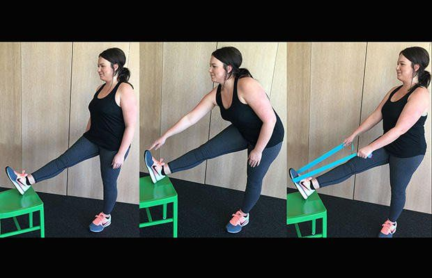 9 Stretches You Can Do At Any Size  http://www.prevention.com/fitness/9-best-stretches-for-any-size