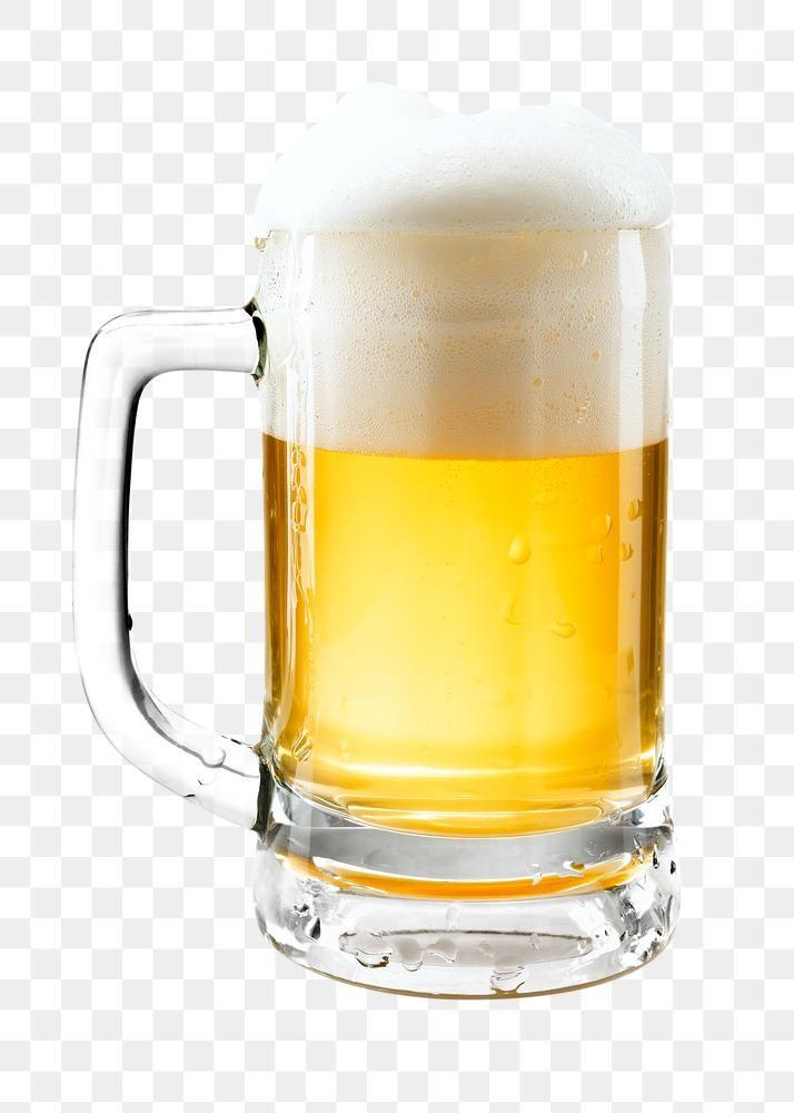Draught Beer Png In Mug Mockup Free Image By Rawpixel Com Tong Beer Draft Beer Jupiler Beer