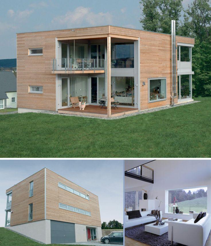 die besten 25 stadthaus ideen auf pinterest modernes stadthaus fertighaus bauen und h user. Black Bedroom Furniture Sets. Home Design Ideas