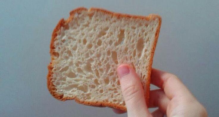 """""""Genius saca una línea de pan fresco"""" en ExtraTerrestre Celiaco"""