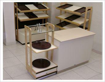 Mobiliario panader a equipos cocina industrial - Mobiliario cocina industrial ...