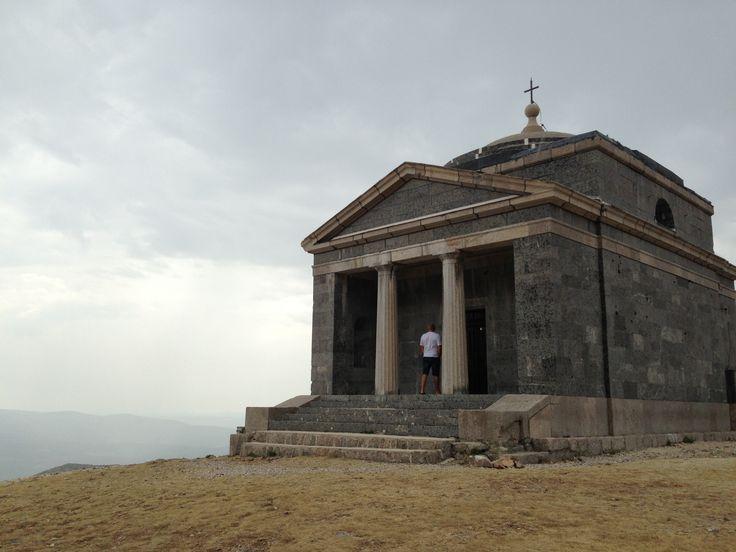 Sv. Franjo Velebit Croatia