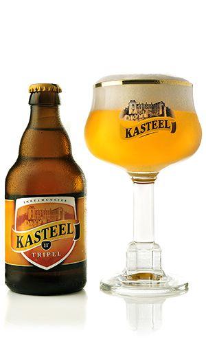 Kasteel Tripel – Kasteelbier