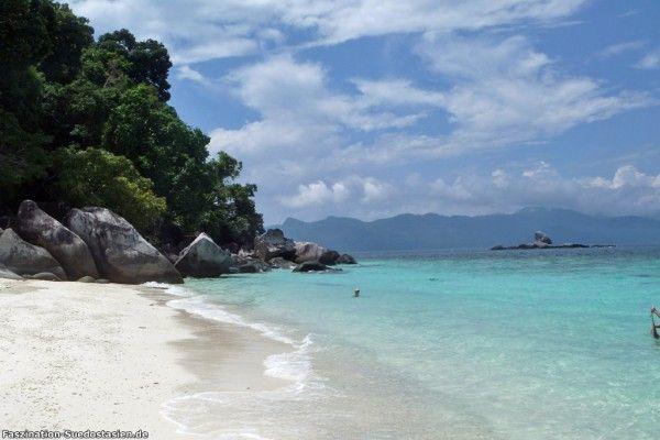 Maya Bay (Ko Phi Phi)