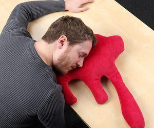 Blood Pool Pillows