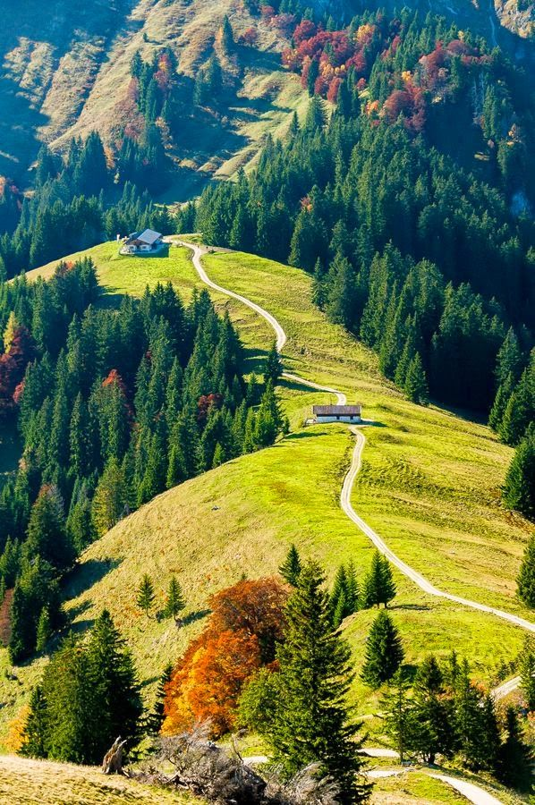 Bavaria, ALEMANHA.                                                                                                                                                      Mais