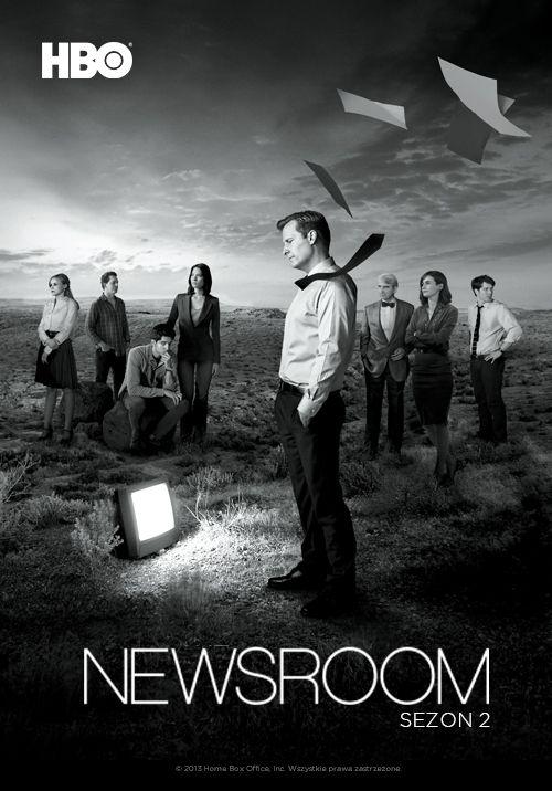 Newsroom (2012–2014)