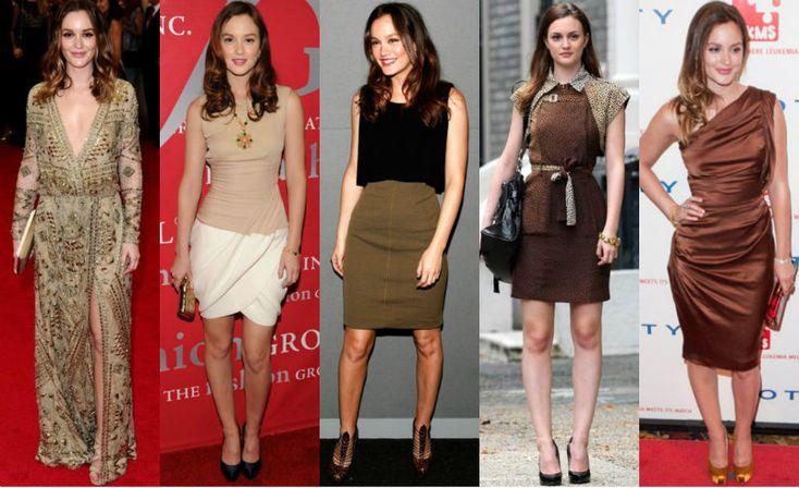 Šaty vhodné pre definovaný pás