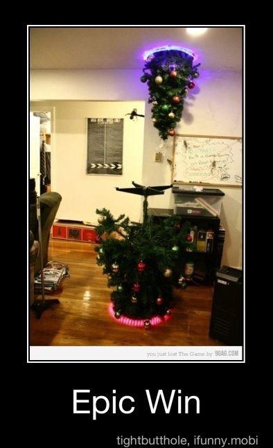 portal tree: Geeky, Laughing, Xmas Trees, Idea, Awesome, Portal Christmas, Random, Funny, Christmas Trees