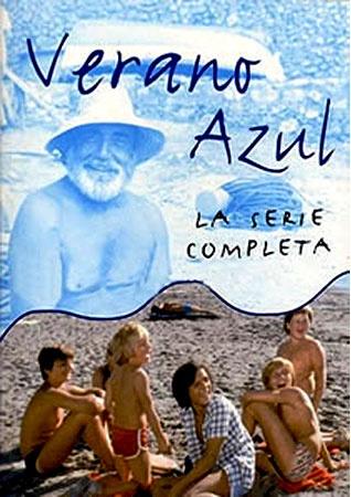 Verano azul (serie española), de Antonio Mercero