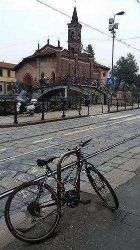 San Cristoforo - Milano