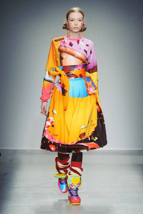 Manish Arora F/W 2014