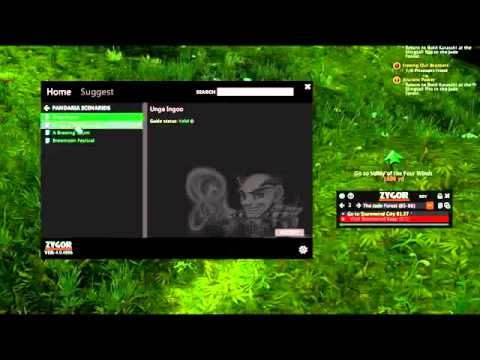 http://GameGuidesNo1.com/wow - In Game Guides For Mists of Pandaria! Try For Free    Power Leveling, Gold, Dailies, Pets, Mounts, Achievements, Professions and Macros! Guaranteed Domination In WoW From Day One! Try for FREE Now At http://GameGuidesNo1.com/wow !