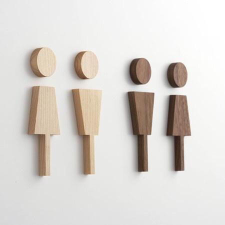man / vrouw