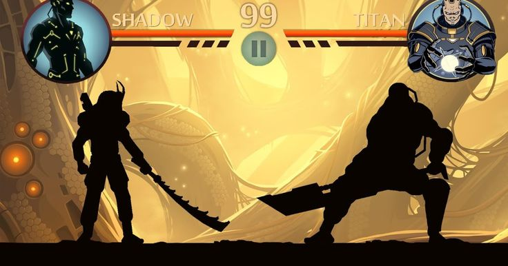Free Download Shadow Fight 2 Game Apps For Laptop Pc Desktop Windows 7 8 10 Mac Os X