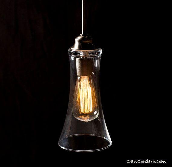Kitchen Lighting Edison: 10 Best Images About Bar Pendant Fixture On Pinterest