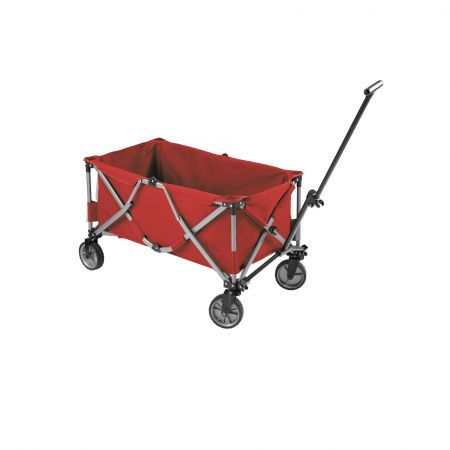 Maison Camp Trolley - Red