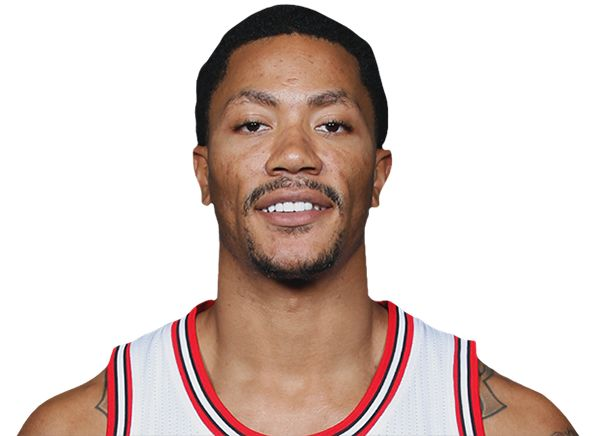 Derrick Rose: I'm best in the NBA