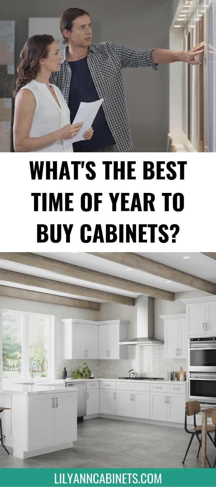 What S The Best Time Of Year To Buy Kitchen Cabinets Buy Kitchen Cabinets New Kitchen Cabinets Buy Kitchen