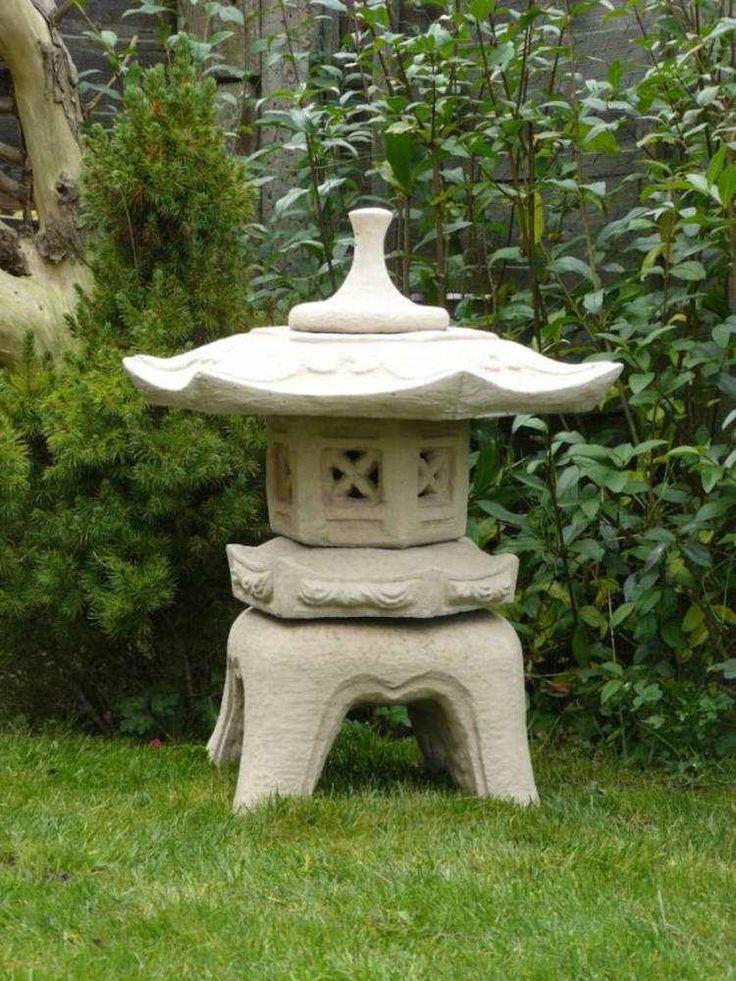 Les 25 meilleures id es de la cat gorie pagode jardin sur for Cour exterieur zen