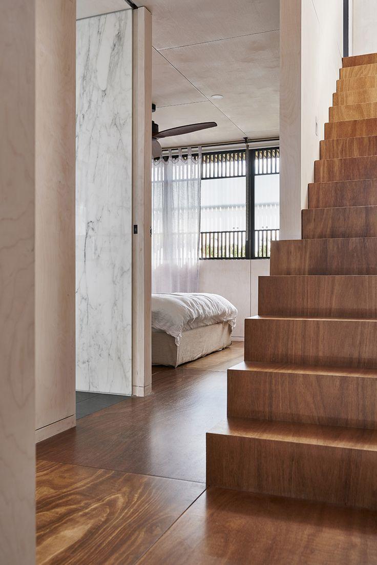 IDEA 2016 Awards Shortlist Little O'Grady House by HA   Dan Hocking   Est Living