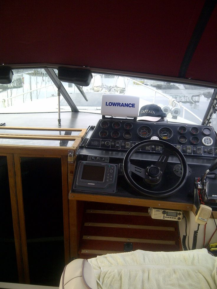 Thundercraft Temptation 1988 Used Boat for Sale in Pefferlaw, Ontario