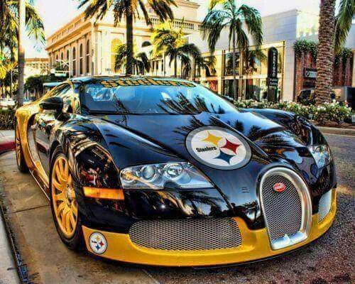 My New Car Lol Pittsburgh Steelers Pirates
