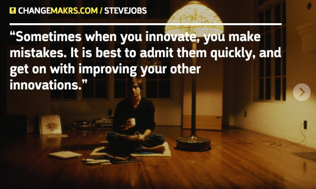 Changemakrs Looks To Reinvent Inspirational Quotes For A More Social Web