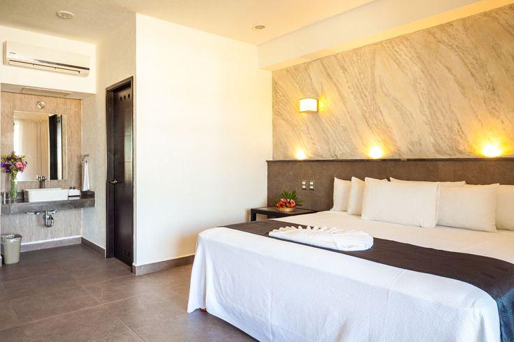Aspira Hotel & Beach Club by Tukan - Hoteles.com - Ofertas y descuentos para reservaciones en hoteles de lujo y económicos.